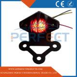 기관자전차를 위한 브레이크 LED의 고품질 램프