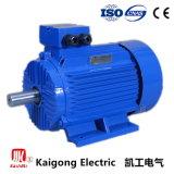 motore asincrono asincrono elettrico a tre fasi della pompa ad acqua del ventilatore di alta efficienza di CA di chilowatt 0.55kw~200
