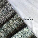 2019 La Chine textiles de haute qualité nouvelle couleur de toile de lin