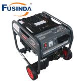 gerador de potência portátil da gasolina/gasolina do Ce 3kw para o uso Home