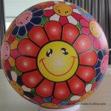 Малыши любят шарик печатание раздувной игрушки PVC полный