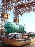 炭素鋼の倍の吸収の酸のプラントInterpassの圧力容器