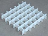 Het Materiaal van de Decoratie van het aluminium voor Gang