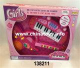 Brinquedo educativo do instrumento musical do brinquedo, brinquedo musical plástico (1016102)