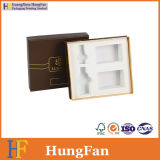 Cadre de papier cosmétique d'emballage de produit de santé de parfum d'impression de luxe