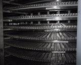 Спиральная быстрого замораживания SL500 высокой эффективности холодильных установок для выращивания овощей