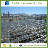 Структура высокого качества Китая стальная/стальные здание/пакгауз/полуфабрикат здание