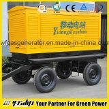 7-200kw grupo electrógeno diesel (HL-D02)
