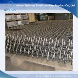 Rete metallica unita dell'acciaio inossidabile