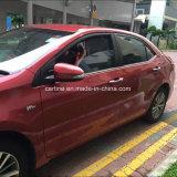 Parasol magnétique de guichet de véhicule