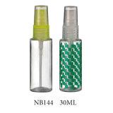 30ml 애완 동물 화장품 (NB144)를 위한 소형 스프레이어 병
