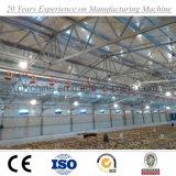 2017 tettoie per l'azienda avicola