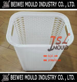 Rattan Plastic Laundry