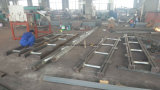 Ics Electronic Roller Conveyor Belt Scale for Coal Plant