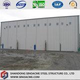 Stahlaufbau-Lager für Auto-Speicher