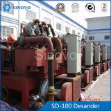 SD100 Desander для цивилизованных конструкции и инженерства