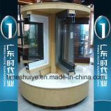 Aluminiumglastür mit verschiedenen Farben und Größen