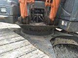 Хорошая работая землечерпалка Хитачи Zx 240-3 машинного оборудования конструкции используемая