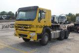 Vente chaude du camion Zz4257V3249W d'entraîneur de Sinotruk HOWO 6X4 420HP