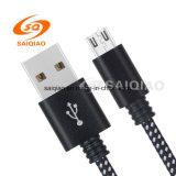 Aufladeeinheitv8-aufladendaten-Kabel des Handy-Mirco-USB