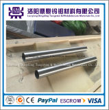 Tungsteno Tube con Thin Wall
