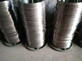 コイルおよびスプールの柔らかいステンレス鋼ワイヤー