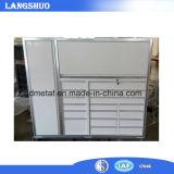 Используемый промышленным комод инструмента металла шкафа хранения используемый гаражом