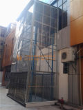 Machine hydraulique stationnaire d'entrepôt (SJG10-5)