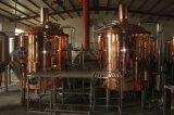 Industrielles Brauerei-Geräten-Bierbrauen