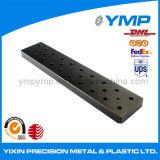 Accesorio de fresado CNC de aluminio personalizado de piezas de fijación