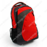 Cotone Canvas Backpack Rucksack Bag per Outdoor Sports e Hiking (BP110204)