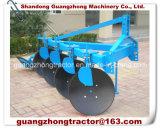 Aratro a disco dell'azienda agricola/aratro agricoli del disco con i trattori della JM Foton Luzhong