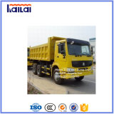371HP Engne를 가진 HOWO Dump Truck Sinotruk 6X4 Dump Truck