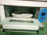 Preiswerter Preis-Küchegerät4-burner Kocher mit elektrischem Ofen (HGR-4E)