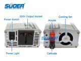 Inverseur solaire de Suoer 1000W 24V (SAA-1000B)