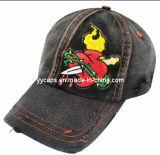 입히는 세척된 모자 (YYCM-120156)