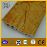 UVpvc Marble Sheet und Profiles
