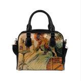 Portefeuilles van de Zakken DIY van de Totalisator van de Manier van de Rugzakken van de Handtassen van vrouwen de Naar maat gemaakte en Kosmetische Zakken