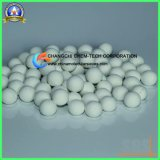 Bolas de cerámica de la mejor calidad como embalaje inerte