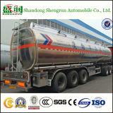 2016 de Semi Aanhangwagen van de Tank van de Brandstof van Sinotruk van de Bevordering van de Fabrikant