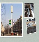 Башня антенны радиосвязи высокого качества Monopole