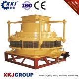 De Maalmachine van de Kegel van de Steen van de hoge Capaciteit met Hoge Efficiency