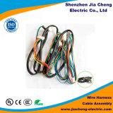 Crochet à bande Connecteur automatique Câblage