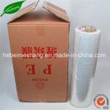 100% de la Virgen de Materias Primas LDPE película plástica