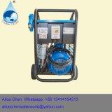 Efficiënte 11kw Pijp die de Schoonmakende Machine van de Tank van het Koude Water schoonmaken