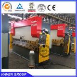 Stahlplatte CNC-Pressebremse WC67Y-63X2500