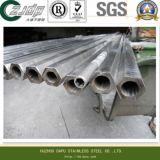 Acido S30400 che lava la conduttura piana dell'acciaio inossidabile