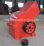 Motor diesel de pequeño vaso trituradora de martillo Molino