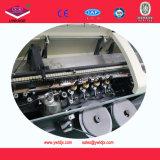 Linea di produzione legata colla automatica piena del libro di esercitazione bobina per ready taccuino (tipo: LDGNB760Z)