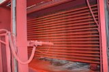 UL FM ASTM A135の赤い塗られた防火スプリンクラー鋼管